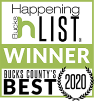 Bucks County Best Winner 2020