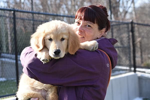 Dog Boarding in Langhorne PA | Town & Country Pet Care Center