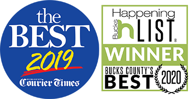 The Best 2019 Bucks County Courier; Bucks County h List 2020 Best List